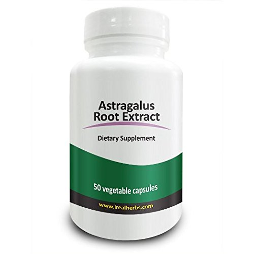 astragalus root extract organic - 5
