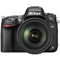 Nikon DSLR camera D610 28-300VR lens kit D610LK28-300 [International Version, No Warranty]