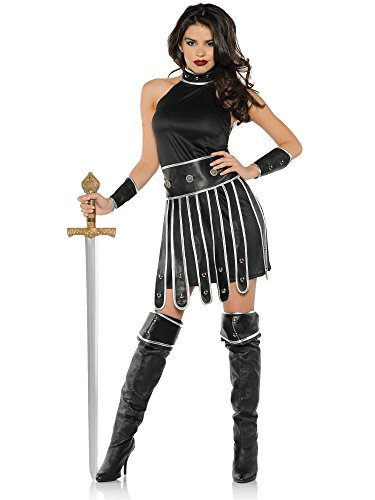 Adult Warrior Queen Costumes (Warrior Queen Adult Costume - X-Large)