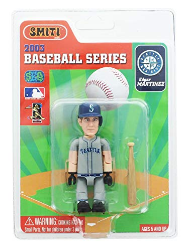 - Stevenson Entertainment Seattle Mariners MLB Baseball SMITI 3