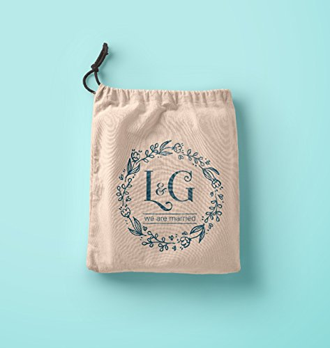 Coffee Bag Wedding Favors - 8