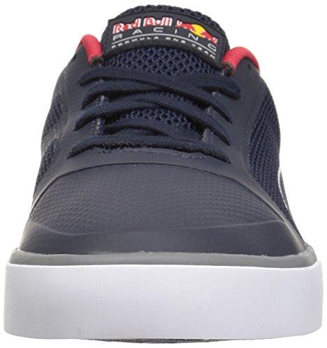 Puma Heren Red Bull Racing Vleugels Vulc Sneaker Nachtelijke Hemel-night Sky-chinese Rode