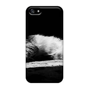 Perfect Fit NBI12873pXUO Complitely Silence Case For Iphone - 5/5s