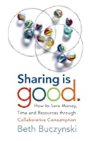 Sharing is Good Front Cover