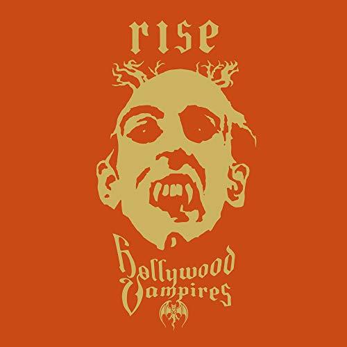 Rise (Glow in the Dark Vinyl)