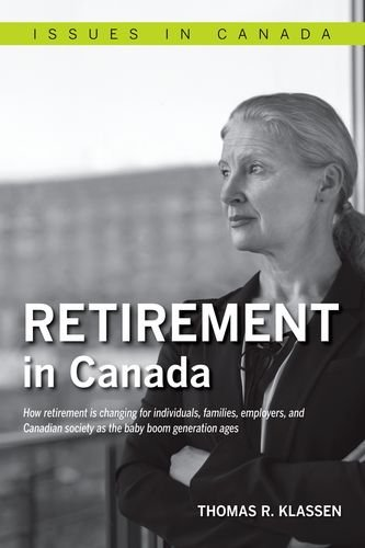 Retirement in Canada (Issues in Canada)