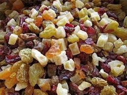 DILKHUSH Mixed Dry Fruits Cut - 600 Gms