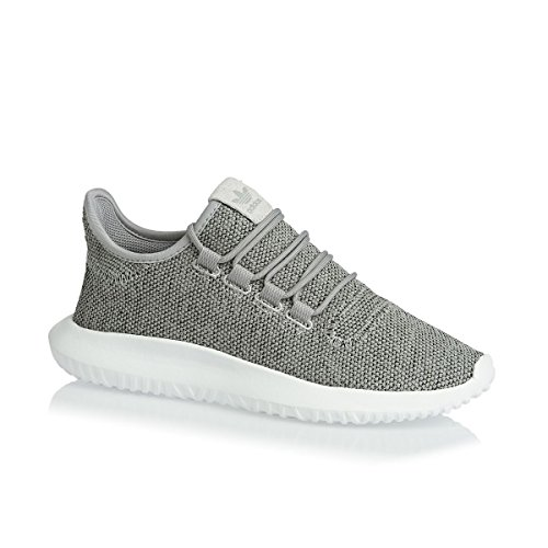 adidas Shadow Homme Sneakers Tubular Basses Grey 5T5qFS