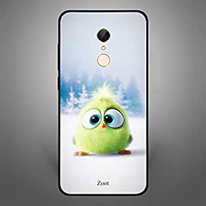 Xiaomi Redmi 5 Cute green bird