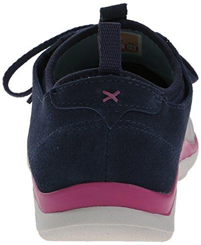 Mauve Sneaker Women's Cushe Ombre Shakra xanCqwPwHZ