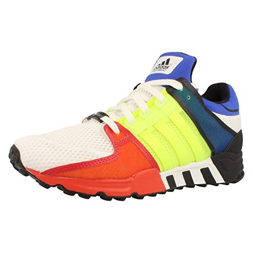 adidas sports shoes Equipment Support Running Mens Sneaker...