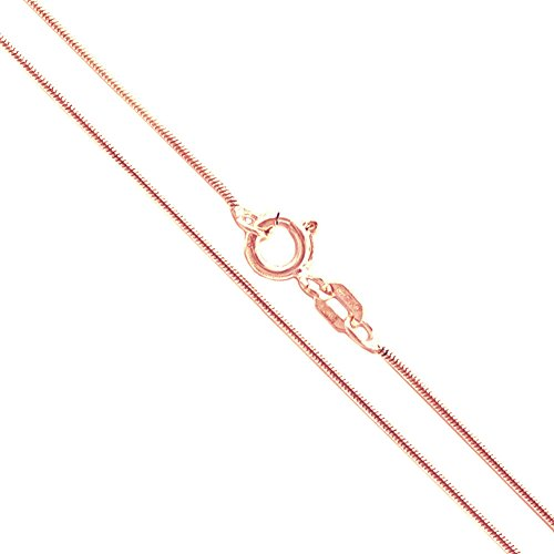 sterling-silver-magic-round-snake-chain-choose-width-length-solid-925-italy-necklace