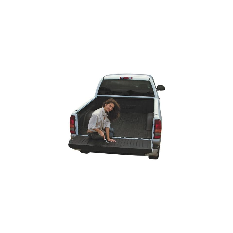 DualLiner Truck Bed Kit   Fits 1999 2007 Chevy Silverado/GMC Sierra with 6ft.5in. bed, Model# GMF9965