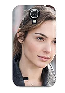 Galaxy S4 Case Cover With Shock Absorbent Protective BJcrliv9220TWRSL Case