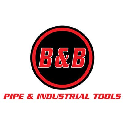 B&B Pipe 2132 Stepped Pipe Wedge (Large) 1-3/4