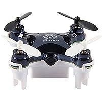 LIDI L7C Mini Drone With 0.3MP HD Camera 3D Flip WIFI Real Time Vedio RC Quadcopter VS CX-10 FQ777 H8 Mini Dron