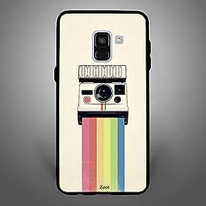 Samsung Galaxy A8 Polaroid Music