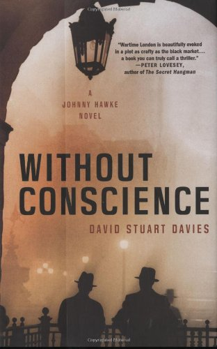 book cover of Without Conscience