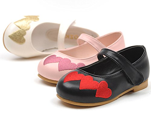 Dress Infant Girls ivory Little Toddler Antiskid Bow Tie Ozkiz Ribbon Flat W208 Shoes 6wx8td7