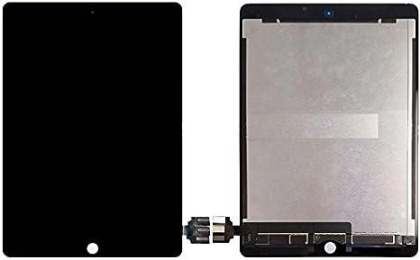 A1673 A1674 A1675 sostituzione Digitizer Pannello di vetro esterno Touch Screen Parte 2016 Version Strumenti schermo di sostituzione del kit di ripara Kit sostituzione schermo Fit for IPad Pro 9.7