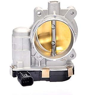 Amazon com: New Mass Air Flow Sensor For Toyota V6 3 5 2GR-FE