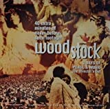 Woodstock 3 Days Of Peace & Music The Directors Cut (Laser Disc)