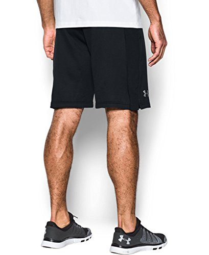 Under Armour UA Tech Terry SM Black by Under Armour (Image #1)