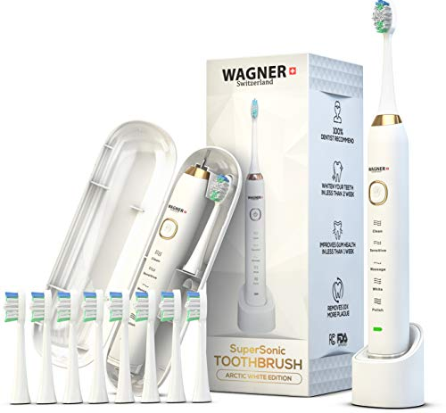 WAGNER Switzerland. ULTRA Whitening