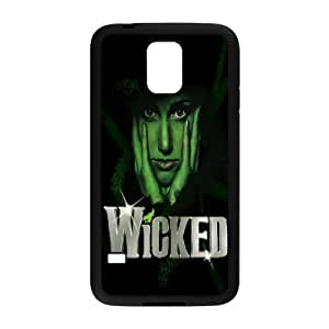 [H-DIY CASE] For Samsung Galaxy S5 -Wicked The Musical-CASE-9