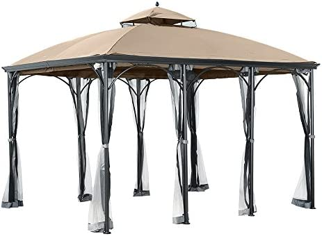 Garden Winds Replacement Canopy Somerset