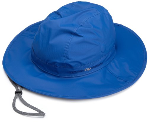 Outdoor Research Halo Sombrero Rain Hat 6152cb5d8c4