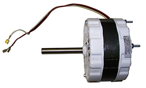 Phoenix Manufacturing 05-007-0035 1/8 HP Evaporative Cooler Motor, 2-Speed, 120-Volt - 2 Speed Evaporative Cooler