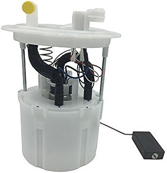 Fuel Pump For 2007-2012 Nissan Sentra Module Assy Gas Engine w// Sending Unit