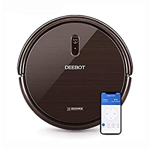 Best Alexa Enabled Robot Vacuum Cleaner India 2021