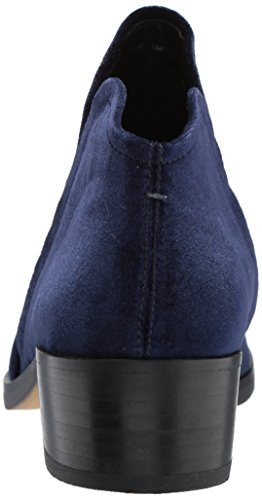 Zeh Frauen Stiefel Navy Vita Geschlossener tay Dolce Fashion I1nZTqwI5