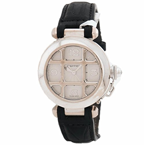 Cartier Pasha swiss-automatic womens Watch 2529 (Certified Pre-owned)