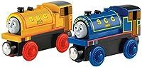 Fisher-Price Thomas & Friends Wooden Railway, Bill & Ben Trains