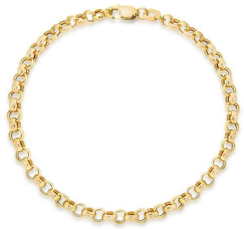 Carissima Gold - Bracelet - Femme - Or Jaune 375/1000 (9 Cts) 1.6 Gr