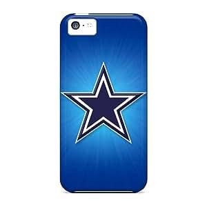 Iphone 5c CoH9174VJZU Dallas Cowboys Cases Covers. Fits Iphone 5c