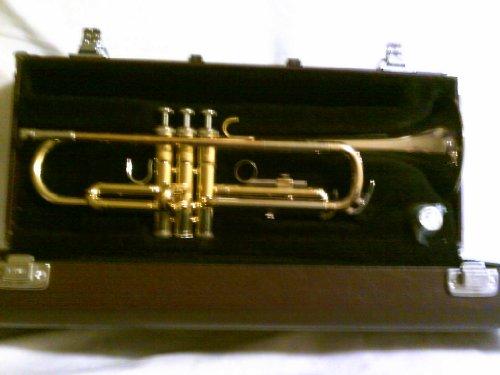 Yamaha YTR-2320 Student Trumpet