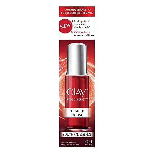 OLAY Regenerist Miracle Boost Youth Pre essence 40ml imported by Allasiangoods by Olay by Olay