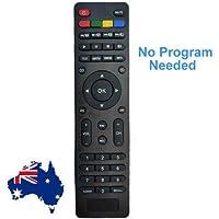 Linden TV Remote - No Setup Needed - L32MTV17a L40M L42M