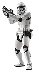 Bandai Hobby Star Wars 1/12 Plastic Model First Order Stormtrooper Star Wars