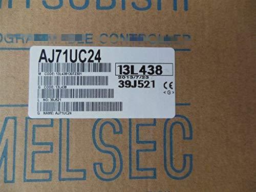 (修理交換用 )適用する 三菱 MITSUBISHI マルチドロップリンクユニット AJ71UC24 B07NLSX4B5