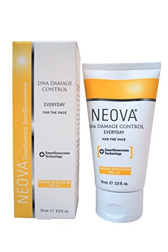 By Neova Eye Therapy (Neova DNA Damage Control Everday SPF 44 For the Face(2.5 fl)