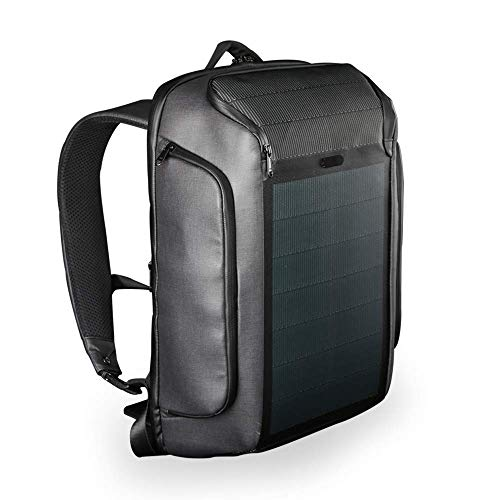 Beam Backpack - The Advanced Solar Powered Backpack Anti Theft Laptop Bag Waterproof Solar Backpack