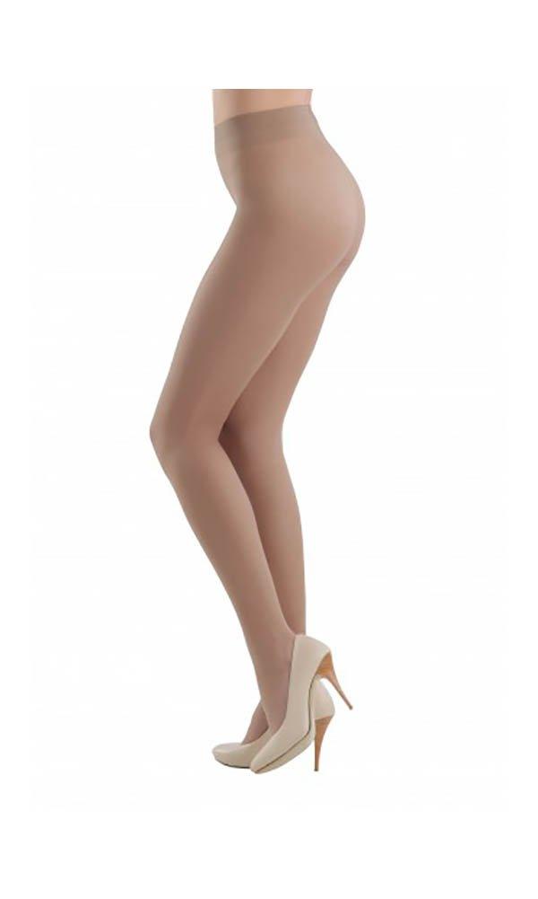 Conte Women's Classic Sheer Pantyhose Tights Prestige 20 denier - Shade, XL