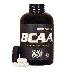 BCAA con Vitaminas B2 B6 ✔️ Aumenta Masa Muscular y Quema Grasas ✔️ Reduce Fatiga