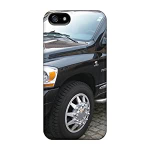 Iphone ipod touch4 Dodge Truck PC iphone Pretty Iphone Cases Covers covers protection miao's Customization case
