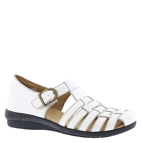 Aruba Delle Donne Array Slip On White